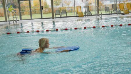 Nachholstunden Schwimmschule Kids und Teens