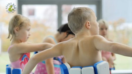 Schwimmschule Kids & Teens